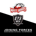 White Hawks Strength and Conditioning Joining Forces with ETS Performance
