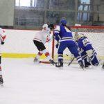 White Hawks Girls Hockey Defeats Stars