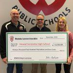 New MWHS Boys Varsity Lacrosse Program Kicks Off in Spring 2020