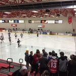 Girls Hockey Defeats Orono