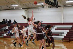 Girls Basketball vs. Richfield – 12.7.2019