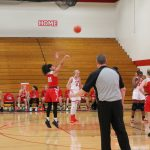 Girls Basketball Has Busy End to 2019