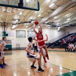 Boys Basketball - December 2019 St. Cloud Tournament