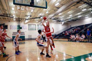 Boys Basketball – December 2019 St. Cloud Tournament