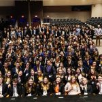 Mound Westonka Advances 155 to DECA State Competition