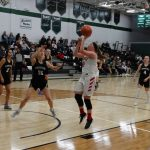 White Hawks Girls Basketball Begins Conference Play
