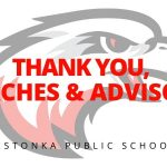 'Thank A Coach/Advisor Week' Celebrates Contributions to Students
