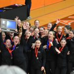 Hawkettes Named Section Champions in Jazz and Runners-Up in Kick, Advance to MSHSL State Tournament