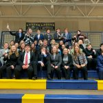 Westonka Speech Places Third at Prior Lake Invite