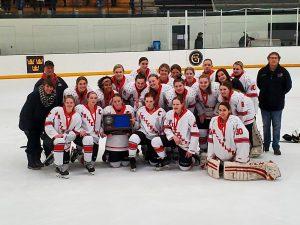 Girls Hockey Section Finals – 2.13.2020