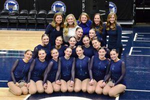 2020 State Dance Tournament