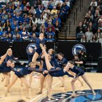 Hawkettes Make Finals, Place Among Top Teams in State