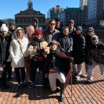 Westonka Speech Travels to Boston for Harvard International Tournament
