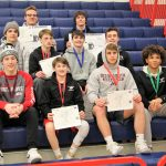 Section Placewinners