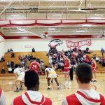 Boys Basketball vs. Minneapolis Edison - 3.4.2020