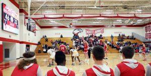 Boys Basketball vs. Minneapolis Edison – 3.4.2020