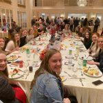 White Hawks Girls Hockey Players Earn End-of-Season Awards
