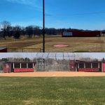 #BeTheLightMN Spotlight on White Hawks Baseball, Softball