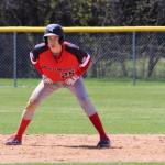 White Hawks Baseball Senior Salute – Calvin Mackell