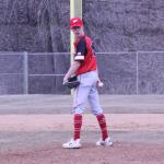 White Hawks Baseball Senior Salute – Ian Kirk