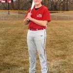 White Hawks Baseball Senior Salute – Jack Bullock