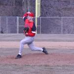 White Hawks Baseball Senior Salute – Lucas Ralph