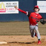 White Hawks Baseball Senior Salute – Charlie Nesbitt
