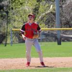 White Hawks Baseball Senior Salute – Tyler Stevenson