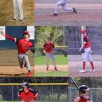 2020 White Hawks Baseball Senior Salute