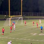 White Hawks Boys Soccer Earns Tie at Orono