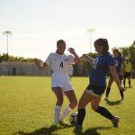 JV Girls Soccer Seniors