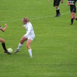 MWHS Girls Soccer Showing Improvement Despite Losses