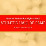 MWHS Athletic Hall of Fame - Class of 2020
