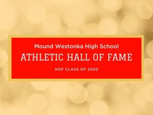 MWHS Athletic Hall of Fame – Class of 2020