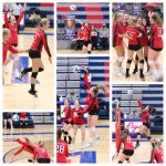 MWHS Volleyball Season Comes to an Early End