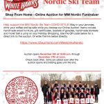 Nordic Ski Team Online Auction
