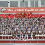 White Hawks Football Earns Academic Honors