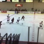 White Hawks Girls Hockey Opens with Two Wins