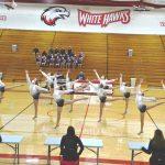 Section 3AA Dance Team Tournament - 2.27.21