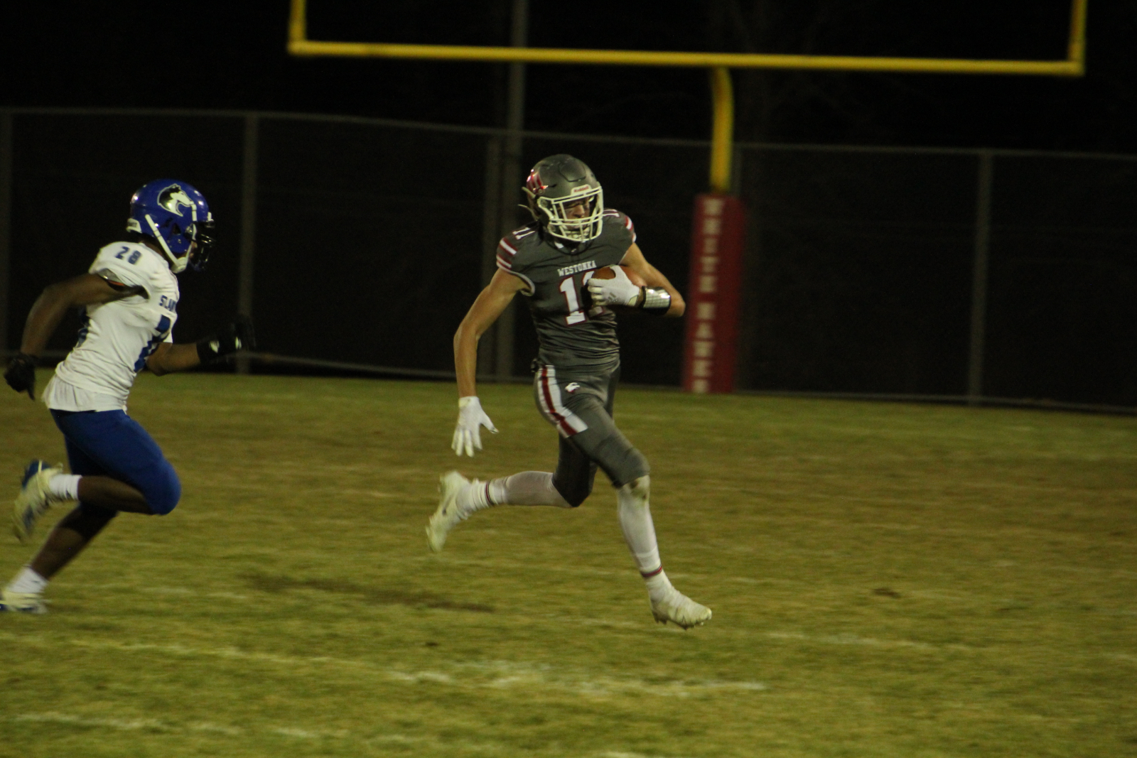 Leonard Selected to Play in Minnesota High School All-Star Football Game
