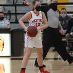 White Hawks Girls Basketball Nets Second Win on the Season