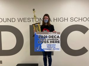2021 State DECA Competition