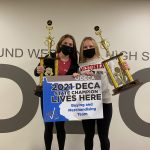 Westonka Advances 29 Students to DECA Internationals