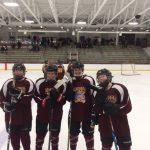 Senior Girls Hockey Classic