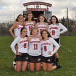 girls lacrosse seniors
