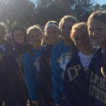 Cross Country Regional Results