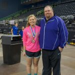 GIRLS STATE POWERLIFTING