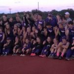 DISTRICT TRACK CHAMPS!!