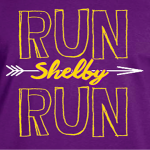 Shelby McWilliams heads to Round Rock for State Cross Country Meet