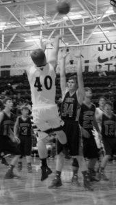 Cross Plains Buffalo Basketball